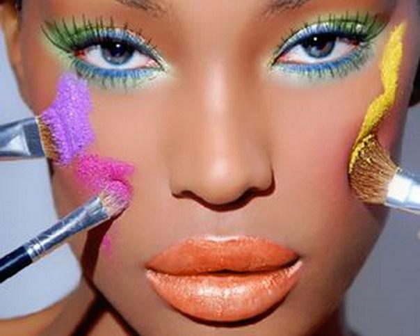 Marvelous You Makeup Application Mugeek Vidalondon Short Hairstyles For Black Women Fulllsitofus